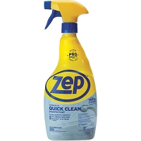 Zep Quick Clean Disinfectant